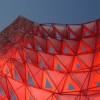 Red Pavillion